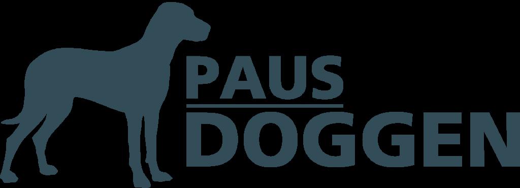 Pausdoggen Logo